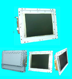 LCD Monitor POSiLine Series
