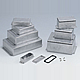 FLANGED DIE-CAST ALUMINIUM ENCLOSURES