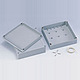 NEW DESIGN SEALED POLYCARBONATE AND ABS ENCLOSURE