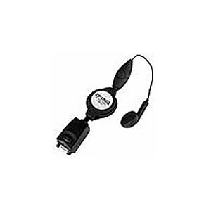 Handsfree Headset for Nokia w/ Plug