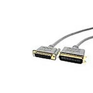 Cable, IEEE 1284, Gold Series, DB25M/Cent36M