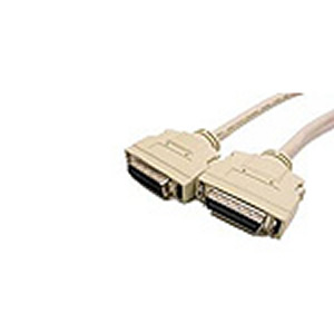Cable, IEEE 1284, HDCent36M/HDCent36M