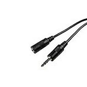 GS-1203 - Cable, Stereo, 3.5mm - Gean Sen Enterprise Co., Ltd.