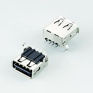 UBF004xxEV21 - USB connectors