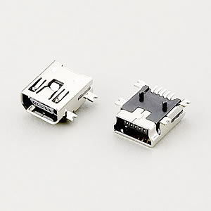 UBMI10C05xxEQx1 - USB connectors
