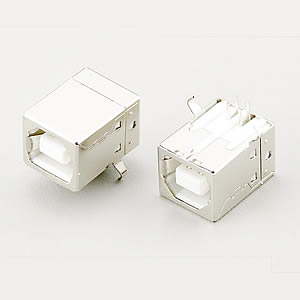 UBH104GADSV1 - USB connectors