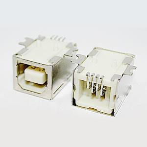 UBI104xxLSV1 - USB connectors