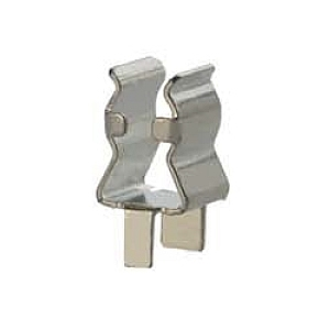 JEF-504 -  Ø5.2mm Fuse Clip - Jenn Feng Electric Industrial Co., Ltd.