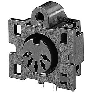 HDC-052AP-01 - DIN connectors
