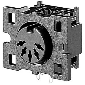HDC-052SP-01 - DIN connectors