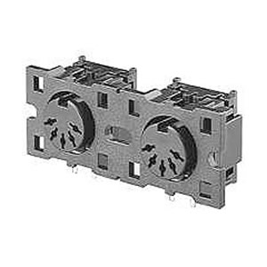 HDC-052SP-02 - DIN connectors