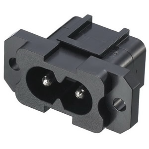 HJC-037P - AC Power Sockets
