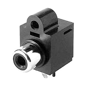 HTJ-032-08 - PIN JACK - Kunming Electronics Co., Ltd.