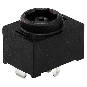 KM02027C - DC POWER JACK - Kunming Electronics Co., Ltd.