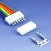 PNID6 - Pitch 2.0mm Board In Connectors Housing, Terminal - Chang Enn Co., Ltd.