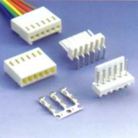 PNIF2 - Pitch 2.54mm Wire To Board Connectors Housing, Wafer, Terminal - Chang Enn Co., Ltd.