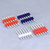 PNIF3 - Pitch 2.54mm Wire To Board Connectors Housing, Wafer, Terminal - Chang Enn Co., Ltd.