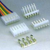 PNIH1 - Pitch 3.96mm Wire To Board Connectors Housing, Wafer, Terminal - Chang Enn Co., Ltd.