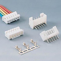 PNID1 - Pitch 2.0mm Wire To Board Connectors Housing, Wafer, Terminal - Chang Enn Co., Ltd.