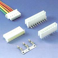 PNIE5 - Pitch 2.50mm Wire To Board Connectors Housing, Wafer, Terminal - Chang Enn Co., Ltd.