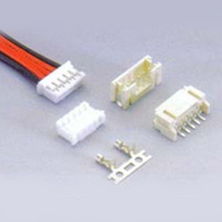 PNID2 - Pitch 2.0mm Wire To Board Connectors Housing, Wafer, Terminal - Chang Enn Co., Ltd.