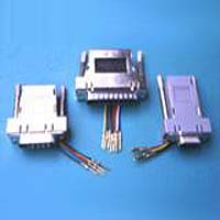 PA701 - Modular Jack Adapter(PA7) - Chang Enn Co., Ltd.