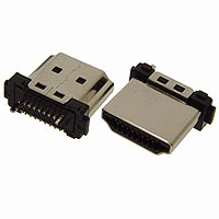 PND32-02 - HDMI Connector - Chang Enn Co., Ltd.
