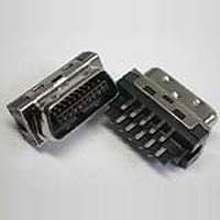 PNF21 - SCSI II Connector (PNF)*** - Chang Enn Co., Ltd.