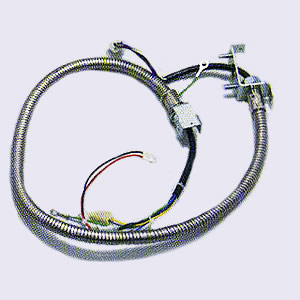WH-005 - Wire harnesses
