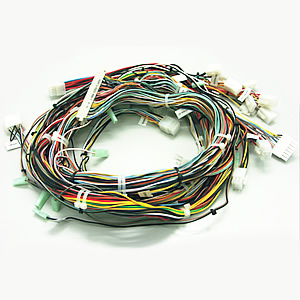 WH-018 - Wire harnesses