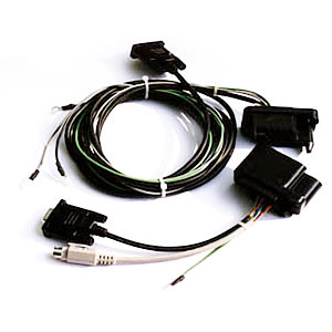 WH-021 - Wire harnesses