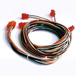 WH-026 - Wire harnesses