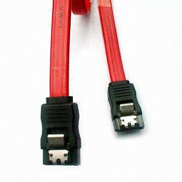 SATA Host Card Adapters, Can Use these Cable to Clear Obstructions