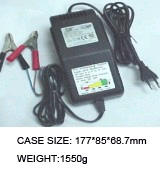 BCE-241AS - Battery Chargers - TDC Power Products Co., Ltd.