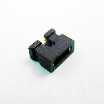MJ502X - MINI JUMPER SERIES 2.0mm PITCH OPEN&CLOSE TYPE - Townes Enterprise Co.,Ltd