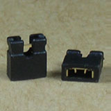 2720 SERIES 2.00MM CENTER SHUNT (MINI JUMPER) - Vensik Electronics Co., Ltd.