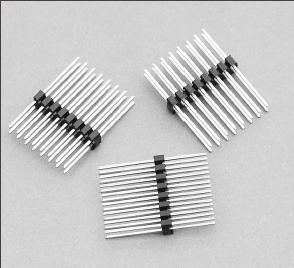 Pin -Header- Strip- Single / Double/Triple/Four  row- 2.0mm pitch