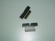 378-1 series - Low Profile header 1.27mm x 2.54mm - Weitronic Enterprise Co., Ltd.