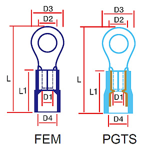 315 FEM/PGTS Series - YEONG CHWEN INDUSTRIES CO.,LTD.