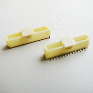 1.0mm Wire-to-Board Header