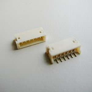 1.5 mm Right Angel  SMT Header