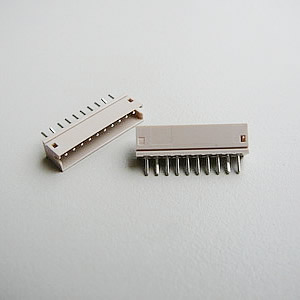 1.5 mm Straight Angel Header