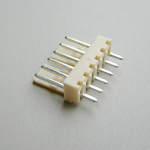 2.5 mm Straight Angel Header