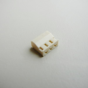 2.5 mm Straight Angel Board In Terminal