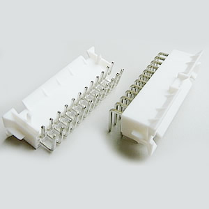 4.2 mm Board-to Board Right Angle Headers